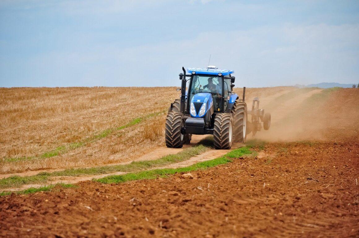 części rolnicze