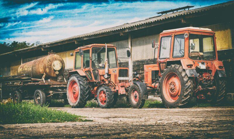 Belarus MTZ - poznaj bliżej legendarną markę zza wschodniej granicy